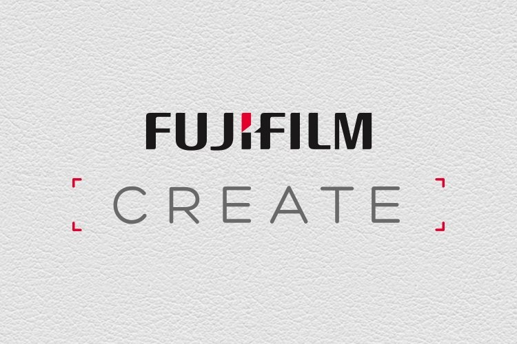 Strange launches integrated campaign for Fujifilm create