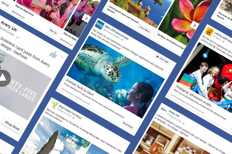 Four Facebook ad fundamentals