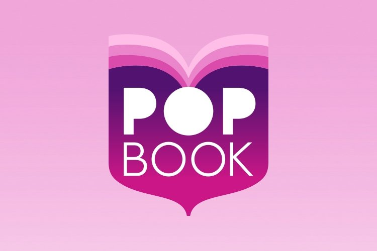 POP BOOK launches – and it's popular