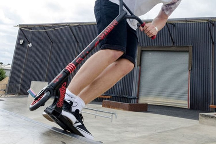 Skates select Strange for Magento ecommerce website