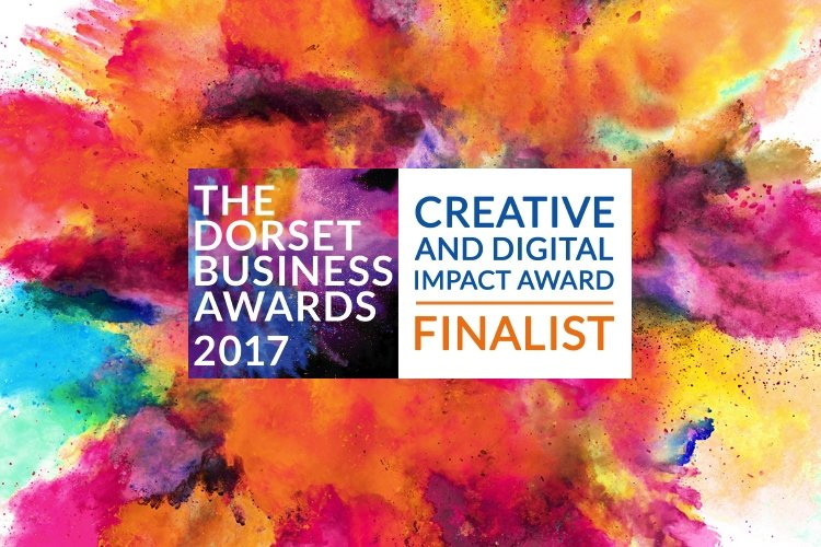 Dorset Business Awards finalist