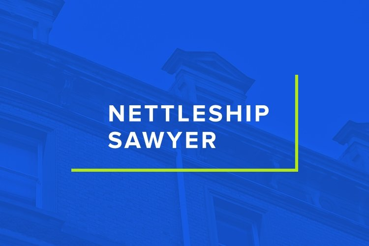 Drupal 8 for Nettleship Sawyer